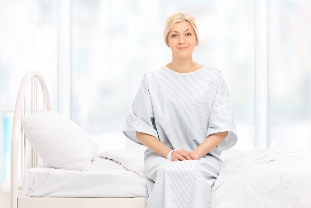 trends in patient apparel