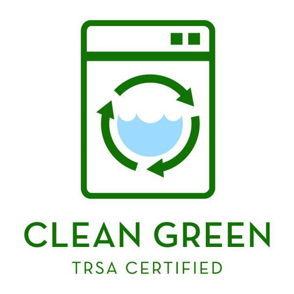 clean green certification
